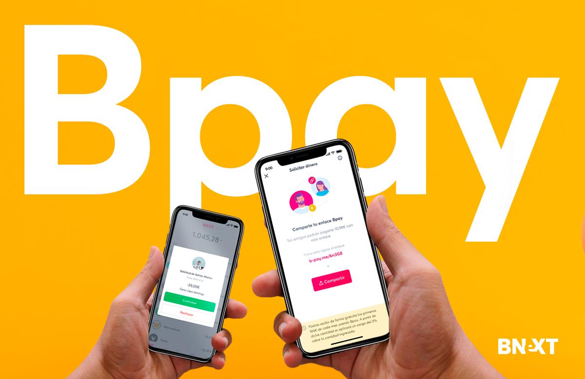 ¿Qué es Bpay de Bnext?