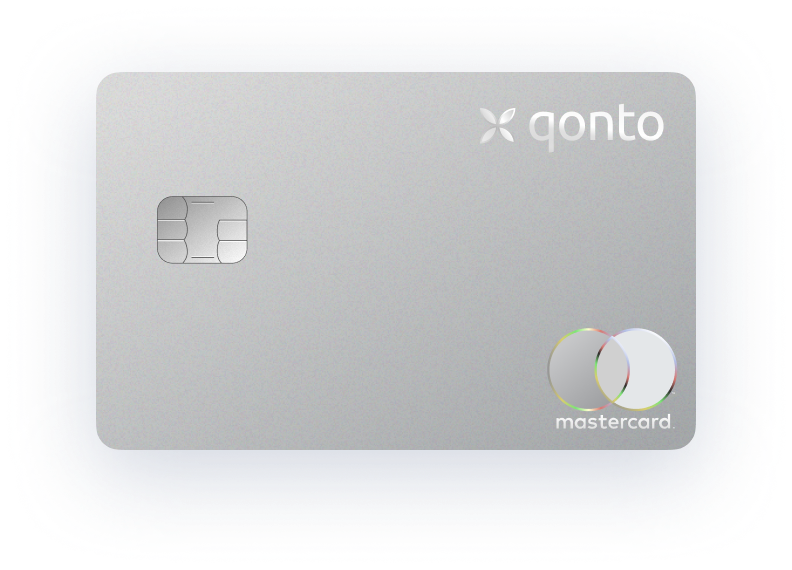 ¿Cómo es la tarjeta Plus de Qonto?
